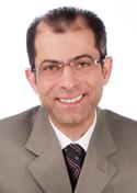 Sunshine Coast University Private Hospital specialist Aymen Al-Timimi