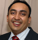 Sunshine Coast University Private Hospital specialist Bhavesh Patel