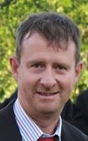 Sunshine Coast University Private Hospital specialist Craig Wright