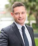 Sunshine Coast University Private Hospital specialist Daevyd Rodda