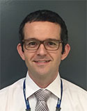 Sunshine Coast University Private Hospital specialist David Hogan