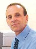 Sunshine Coast University Private Hospital specialist Drago Popovic