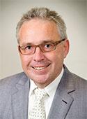 Sunshine Coast University Private Hospital specialist Frank Hetterich