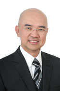 Sunshine Coast University Private Hospital specialist KK Lim
