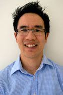 Sunshine Coast University Private Hospital specialist Keat Choong