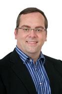 Sunshine Coast University Private Hospital specialist Mark Johnson