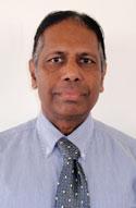 Sunshine Coast University Private Hospital specialist Moses Muthiah
