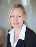 Sunshine Coast University Private Hospital specialist Rebecca Magee