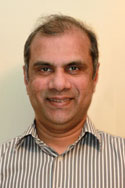 Sunshine Coast University Private Hospital specialist Shiraz Hassen