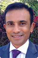 Sunshine Coast University Private Hospital specialist Tim Nathan