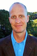 Sunshine Coast University Private Hospital specialist Werner Van Vuuren